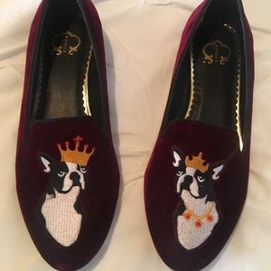 C Wonder Royal Terrier Flats